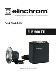 Elinchrom Downloads Center Free Download Rg 120 3 Way Series Wiring Diagram Elb 500 Ttl Quick Start Guide