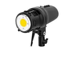 Elinchrom anuncia ELM8: una luz LED continua inalámbrica