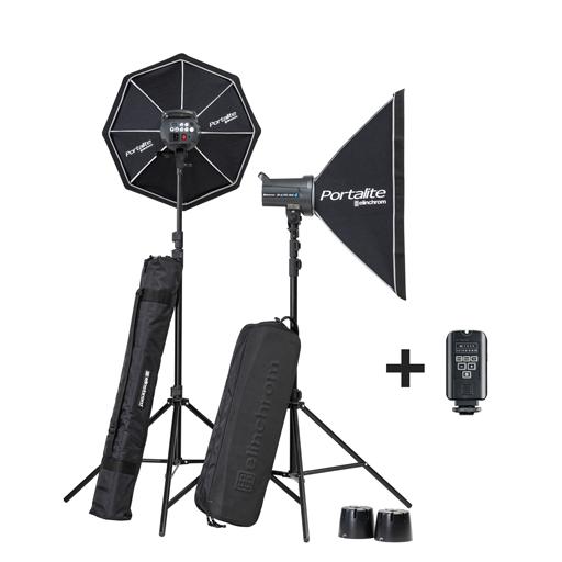 Creative Umbrella Softbox: D-Lite RX 2/4