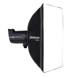 Criticising Elinchrom deep throat on bowens head
